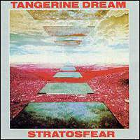 download Tangerine Dream : Stratosfear