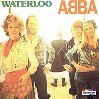download ABBA : Waterloo