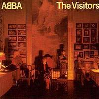 download ABBA : The Visitors