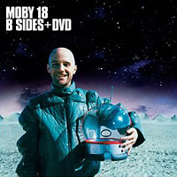 download MOBY : 18 B-Sides