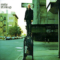 download MOBY : Lift Me Up