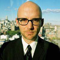 download MOBY's music