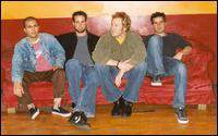 download Seven Mary Three's music