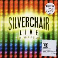 download Silverchair : Live from Faraway Stables (cd1)