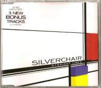 download Silverchair : Straight Lines (CDS)