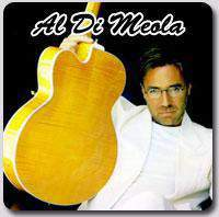 download Al Di Meola's music
