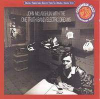 download John McLaughlin With The One Truth Band : Electric Dreams