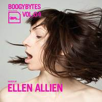 download Ellen Allien : Boogybytes Vol 4 Mixed By Ellen Allien