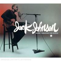 download Jack Johnson : Sleep Through The Static