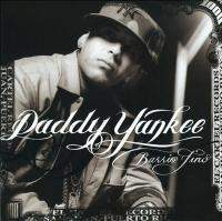 download Daddy Yankee : Barrio Fino