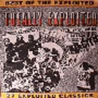 download The Exploited : THE EXPLOITED - Totally Exploi