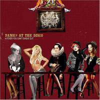 download Panic! At the Disco : A Fever You Can't Sweat Out