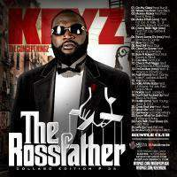 download Rick Ross : DJ Keyz and Rick Ross - The Rossfather