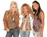 download The Cheetah Girls's music