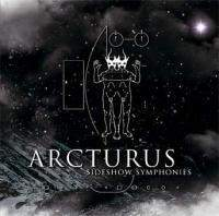 download Arcturus : Sideshow Symphonies