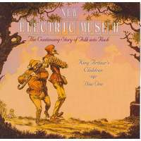 download Folk - Various Artists : New Electric Muse 2 (Cd 1)