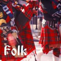 download Folk - Various Artists's music