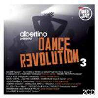 download Dance - Various Artists : Albertino Presenta: Dance Revolution 2