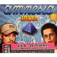 download Electronic - Various Artists : Amnesia Ibiza DJ Sessions Vol.3