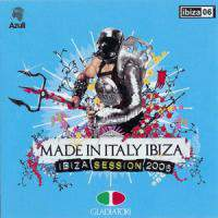 download Electronic - Various Artists : Made In Italy Ibiza Session 2007 (Mixed By Ricky Montanari) [Retail]