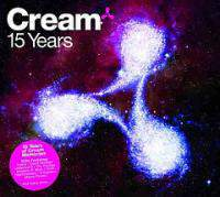 download Electronic - Various Artists : Cream - 15 Years (Disc2)