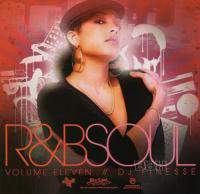 download Electronic - Various Artists : DJ Finesse - R&B Soul 4 (2006) - R&B By FEFE2003