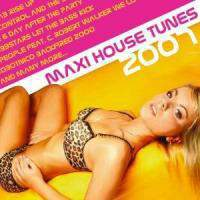 download Electronic - Various Artists : Maxi House Tunes 2007