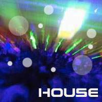download House - Various Artists : Dance Revolution 3