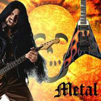 download Metal - Various Artists's music