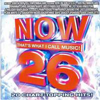 download Pop - Various Artists : Now That's What I Call Music 26