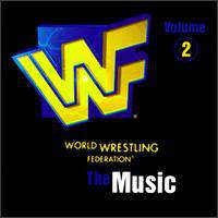 download Pop - Various Artists : Wwf The Music Vol. 2