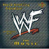 download Pop - Various Artists : Wwf The Music Vol. 3