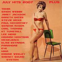 download Pop - Various Artists : July Hits 2007 Plus (Cd 2)