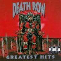 download Rap - Various Artists : Death Row Greatest Hits Disc 2