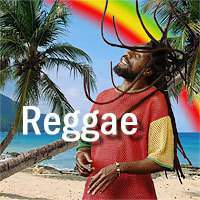 download Reggae - Various Artists's music