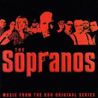 download Soundtrack - Various Artists : The Sopranos Season 2
