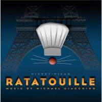 download Soundtrack - Various Artists : Ratatouille (Michael Giacchino)