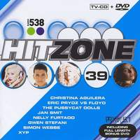 download Soundtrack - Various Artists : Hitzone 39