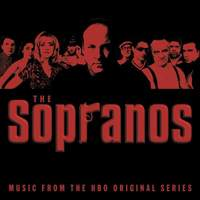 download Soundtrack - Various Artists : The Sopranos: Music From The HBO Original Series