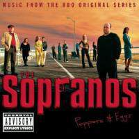 download Soundtrack - Various Artists : THE SOPRANOS