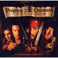 download Soundtrack - Various Artists : Pirates Of Caribbean