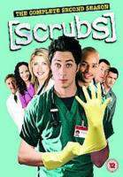download Soundtrack - Various Artists : Scrubs Season 2 (cd2)