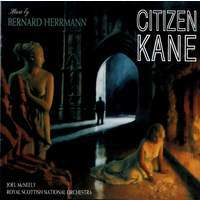 download Soundtrack - Various Artists : Citizen Kane(Hermann; Mcneely)