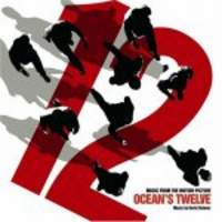 download Soundtrack - Various Artists : Oceans Twelve