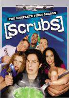 download Soundtrack - Various Artists : Scrubs Season 1 (cd1)