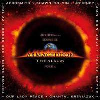 download Soundtrack - Various Artists : Armageddon