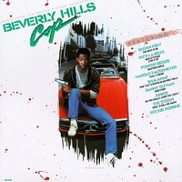 download Soundtrack - Various Artists : Beverly Hills Cop