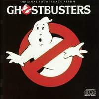 download Soundtrack - Various Artists : Ghostbusters