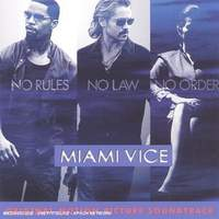 download Soundtrack - Various Artists : Miami Vice