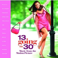 download Soundtrack - Various Artists : 13 Going On 30